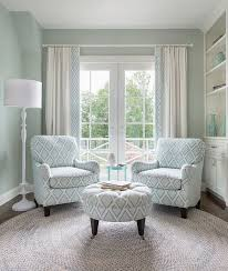 6 amazing bedroom chairs for small spaces chambray fabrics and