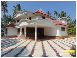 Builders House Plans by Attractive Kerala Home Builders 1 Traditional Style Home Design
