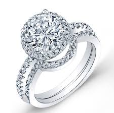 beautiful diamond rings images Beautiful diamond rings bergenia round halo diamond ring jpg