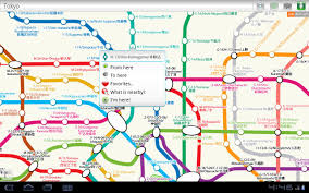 Nyc Subway Map App by Tokyo Subway Map App My Blog