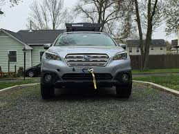 custom lifted subaru 2015 outback overland bound community