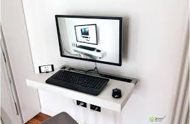 floating desk with storage mini floating desk including wall mounted floating desk with storage uk
