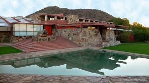 Frank Lloyd Wright Inspired House Plans by Featured Artist Frank Lloyd Wright U2014american Architect The