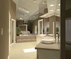 large bathroom decorating ideas apartment bathroom decor large glass ceiling fan with l grown