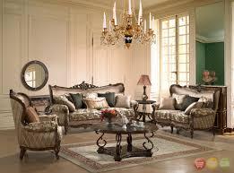 Traditional Formal Living Room Furniture Formal Living Room Set Antique Style Traditional Formal Living