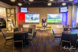 chicago sports museum plan an event harry caray u0027s restaurant group