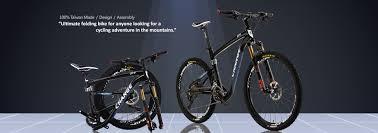changebike folding bike worldwide