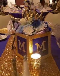 Royal Crown Centerpieces by Royal Prince Birthday Party Ideas Prince Birthday Party Prince