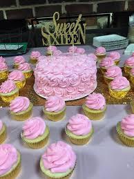 sweet sixteen birthday ideas pink sweet 16 ideas nisartmacka