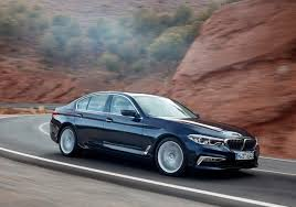 bmw 3 or 5 series 2017 bmw 5 series india price specifications features review