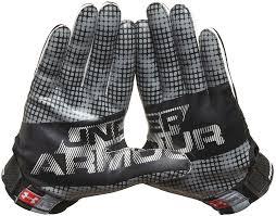 Flag Football Gloves Under Armour Football Gloves U0027s Sporting Goods