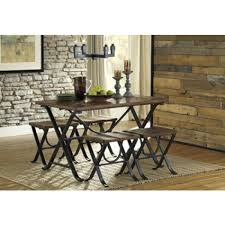 table and chair sets dining room furniture bedmart redding