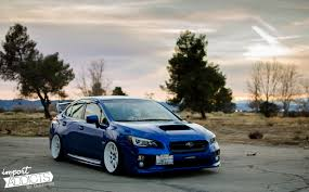 slammed subaru wrx blue devil luis arevalo u0027s 2015 sti import addicts welcome to