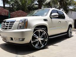 olx jeep cadillac escalade ext 2007 for sale in karachi pakwheels