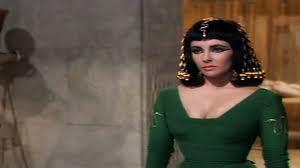 elizabeth taylor seductive cleopatra youtube