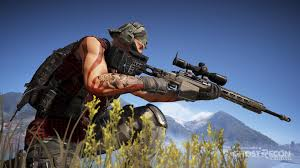 ghost recon wildlands gets seasonal challenges a feature