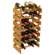 assemble yourself kitchen cabinets 17 wood wine rack 28 bottle