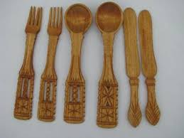 Carving Wooden Kitchen Utensils by Vintage Kitchen Tools U0026 Utensils