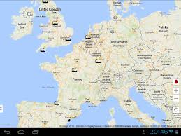 Google Maps Spain by Earthquake Tornado Flood Android Apps On Google Play