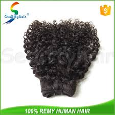 Mongolian Curly Hair Extensions by Virgin Remy Mongolian Curly Hair Grey Human Hair Weaving
