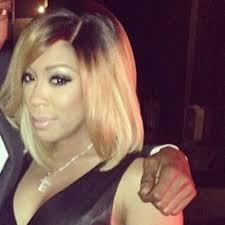 k michelle bob hairstyles blonde bob k michelle make me over make up and hair
