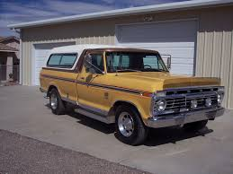 Ford Ranger Truck Camping - ron u0027s rods 1974 ford f250 for sale
