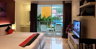 phuket seaview resotel hotel rawai beach phuket
