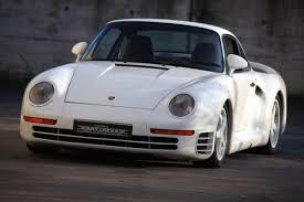 porsche prototype 2015 1985 porsche 959 prototype car for sale exotic car list