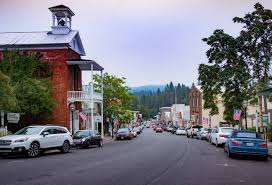 spirit halloween yuba city tourism nevada city california