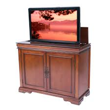 Pop Up Tv Cabinets Motorized Tv Lift Cabinets Best Home Furniture Decoration