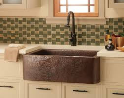 hillside 30 inch apron kitchen sink farmhouse apron kitchen sinks the home depot within farm sink