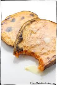 Quick Toaster Oven Recipes Sweet Potato Toast U2022 It Doesn U0027t Taste Like Chicken