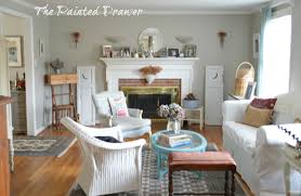 Living Room Wicker Furniture Furniture Recommended Storehouse Furniture Slipcovers For Your