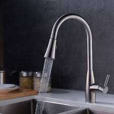 Water Ridge Pull Out Kitchen Faucet Pull Down Kitchen Faucet Ebay