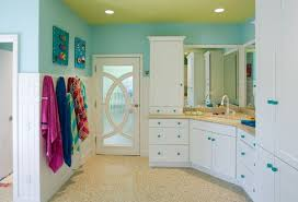 12 stylish bathroom designs for kids bathroom ideas designs hgtv simple kids bathroom decor ideas on small home remodel ideas with