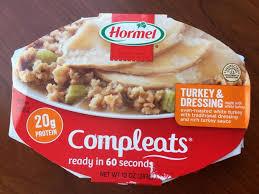 9 frozen thanksgiving turkey tv dinners ranked syracuse