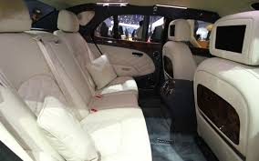 mulsanne bentley interior bentley mulsanne interior gallery moibibiki 14
