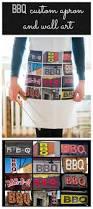 Print Logo On Apron Best 10 Custom Aprons Ideas On Pinterest Chef Apron Apron And