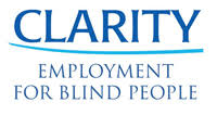 Blind Charity Clarity U2013 Employment For Blind People Wikipedia