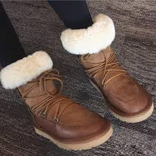 womens boots rubber sole aliexpress com buy everest winter boots ankle cow