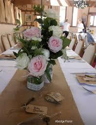 wedding flowers jam jars wedding florist essex wedding flowers wedding bouquets