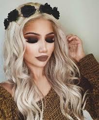 hair makeup makeup hair ideas angel on earth alina gea looking so in