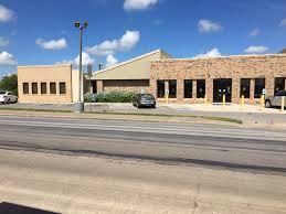 Lackland Mobile Home Community San Antonio Tx Johnston Library