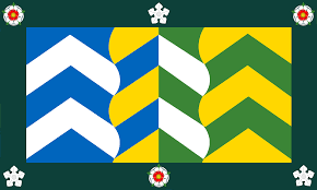 Scottish County Flags England County Flags Quiz By Reservar123
