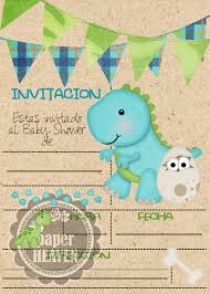 super tiernas invitaciones baby shower