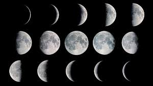 the meaning and symbolism of the word moon