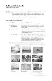 fluid mechanics chapter 1 5 documents