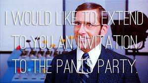 Pants Party Meme - funny birthday anchorman pictures picsgalary