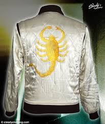 drive jacket replica now we can all wear ryan gosling s drive jacket replicas already
