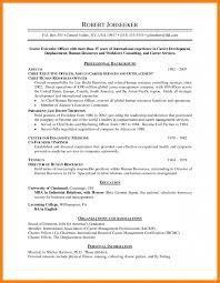 classic resume examples resume example for legal administrative assistant pg1 chronological resume examplechronological resume examplepng